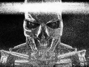 Terminator – The Sarah Connor Chronicles.