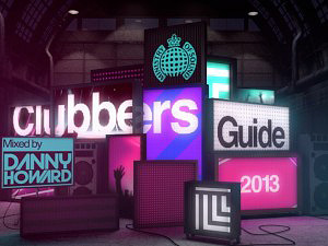 Clubbers Guide 2013