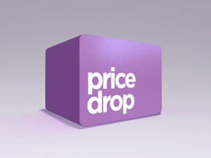 Price Drop TV Idents