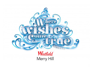 Westfield. Where Wishes Come True.