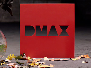 DMAX – Channel Idents