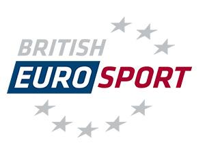 The French Open. British Eurosport.