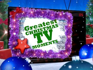 Greatest Christmas TV Moments
