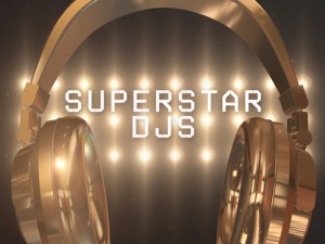 Superstar DJs – Ministry Of Sound