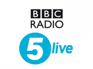 7 Day Saturday Theme. BBC Five Live