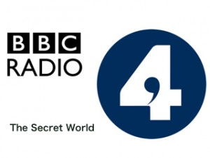 The Secret World BBC Radio 4