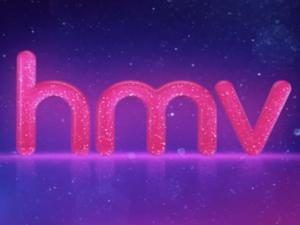 HMV Christmas TV Campaign