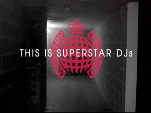 Ministry Of Sound Superstar DJs 2