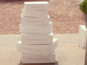 Evans TV Commercial
