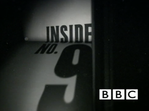 BBC Inside No9 Sound Design