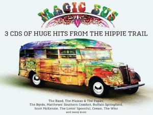 Magic Bus TV Commercial