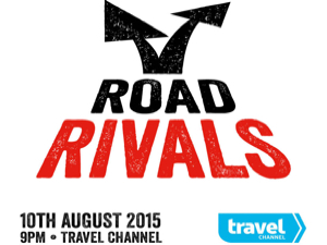 Road Rivals Travel Channel