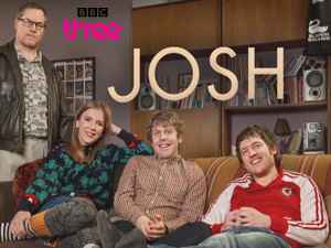 Audio Dub for Josh BBC Three