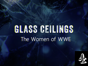 Smashing Glass Ceilings. Channel 4 Documentary.