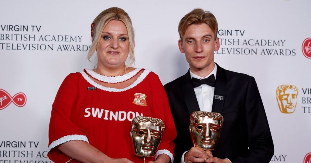 This Country BAFTA 2018