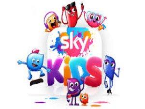 So Beano Sky Kids