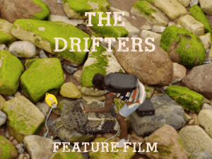 The Drifters Feature Film