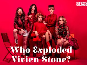 Who Killed Vivian Stone Scripted Podcast