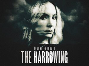 The Harrowing Podcast